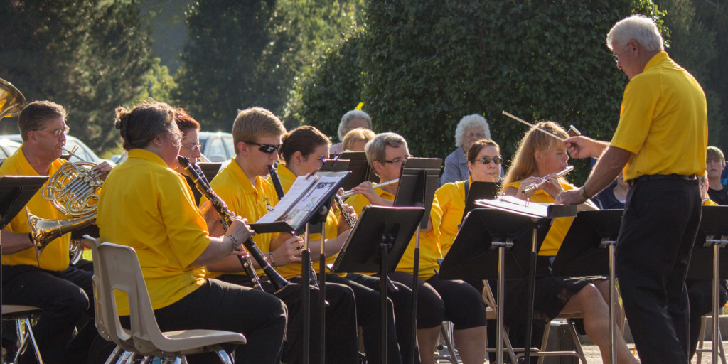 Erie Band