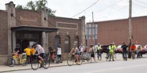 HARTA-Schenkel-Station-bike-bicycle-rides-Huntington-Indiana