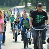 Bike-Ride-Remember-Alzheimer's-Awareness-Huntington-Indiana