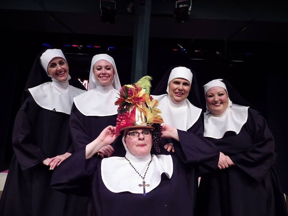 Pulse-Opera-House-plays-musicals-nunsense-community-theater-Warren-Indiana