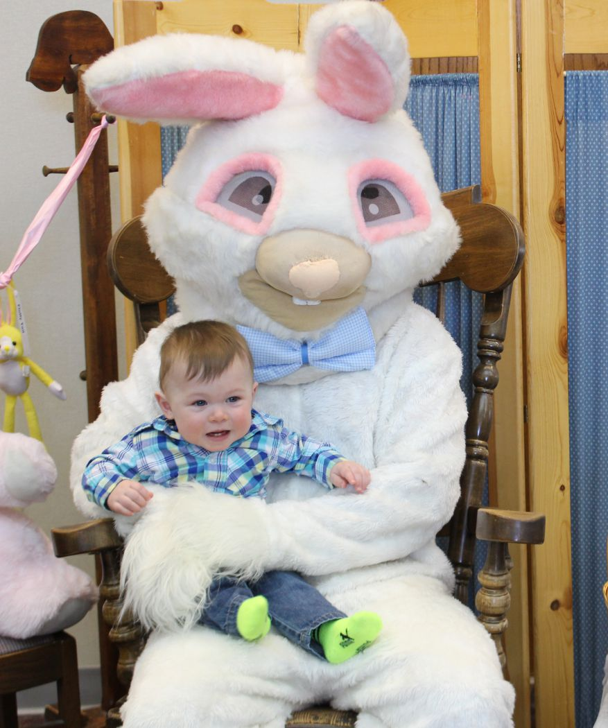 Library-Easter-Baby-Bunny-Bash-Huntington-Markle-Indiana