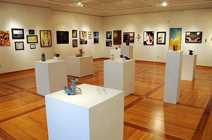 robert-e-wilson-gallery-art-exhibits-huntington-university-indiana
